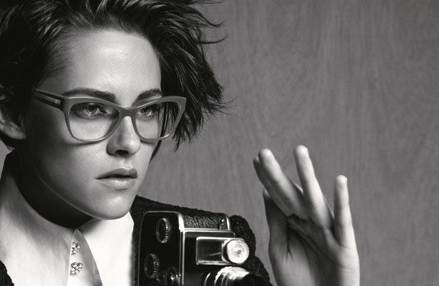 Chanel_Eyewear ad campaign 2015_Kristen Stewart 1
