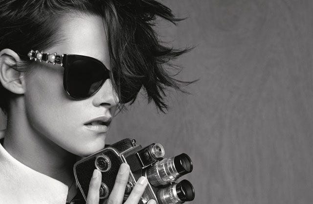 Chanel_Eyewear ad campaign 2015_Kristen Stewart 3