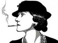 Coco Chanel Esprit de Gabrielle espritdegabrielle.com