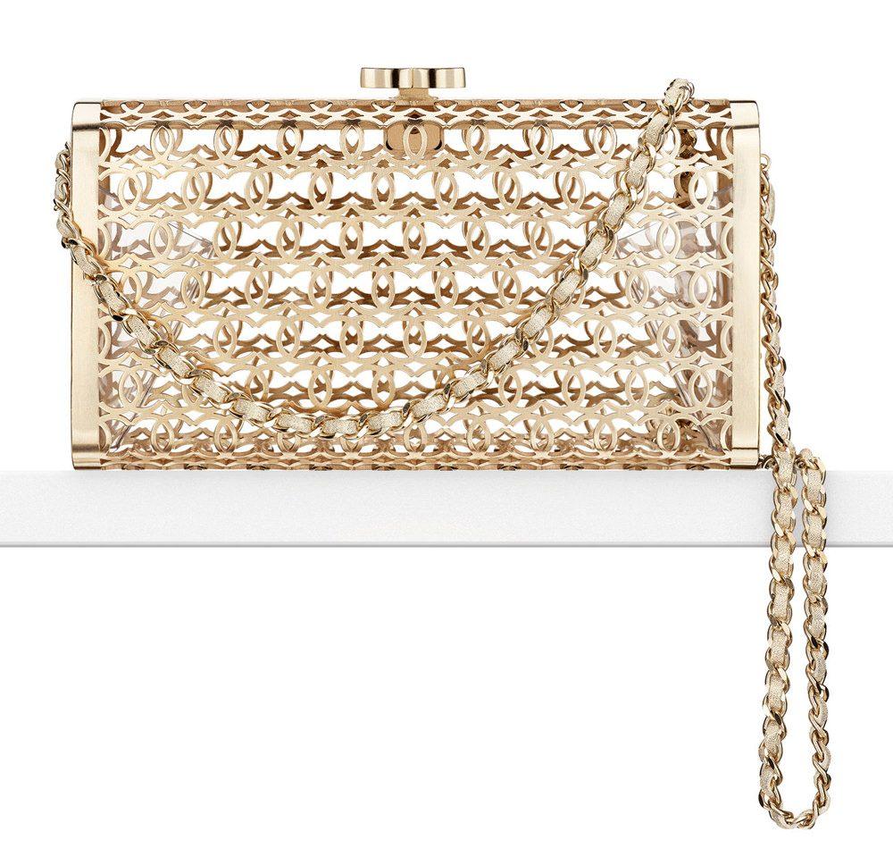 Chanel Minaudière Moucharabieh 2015 collection croisière Dubai Esprit de Gabrielle jeronimodiparigi-dev-esprit-de-gabrielle.pf1.wpserveur.net