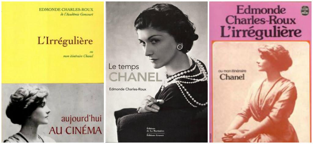 Le Temps Chanel Edmonde Charles-Roux Coco Chanel Esprit de Gabrielle jeronimodiparigi-dev-esprit-de-gabrielle.pf1.wpserveur.net