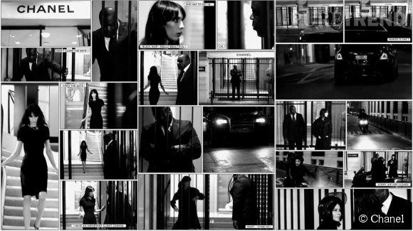 Chanel Film projection privée pré-collection automne-hiver 2014-15 Esprit de Gabrielle jeronimodiparigi-dev-esprit-de-gabrielle.pf1.wpserveur.net