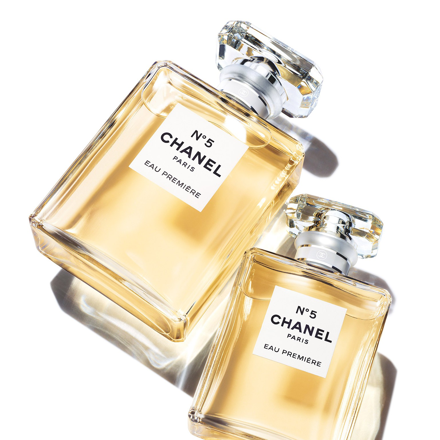 Chanel N°5 Eau Premiere Esprit de Gabrielle