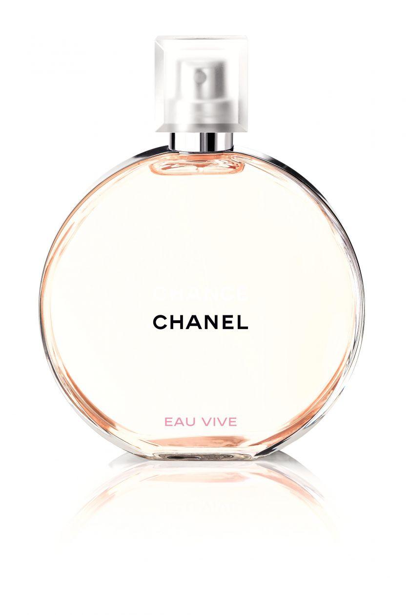 Chanel Chance eau vive Esprit de Gabrielle