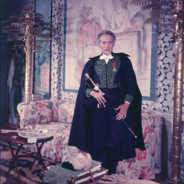 L'épée d'académicien de Jean Cocteau