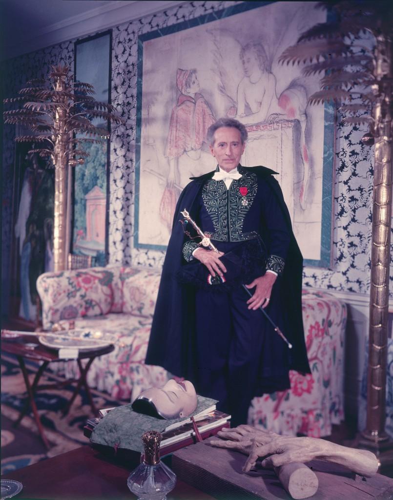Jean Cocteau Académie française émeraude Coco Chanel Esprit de Gabrielle jeronimodiparigi-dev-esprit-de-gabrielle.pf1.wpserveur.net