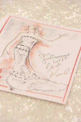 Chanel Haute Couture Julianne Moore Oscars 2015 Esprit de Gabrielle espritdegabrielle.com