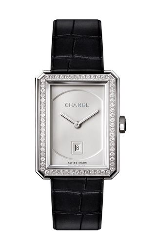 CHANEL_montre boy.friend esprit de gabrielle