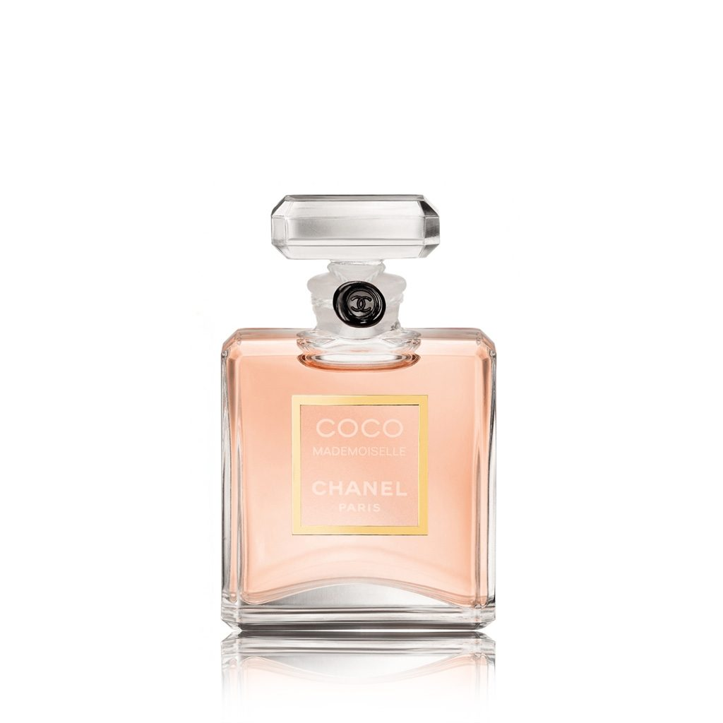 Coco Mademoiselle parfum Chanel Esprit de Gabrielle
