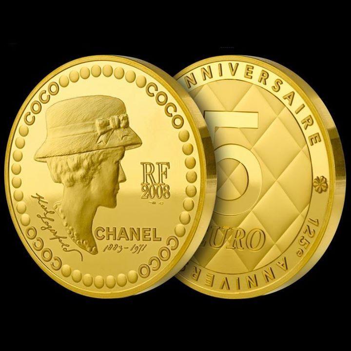 Monnaie de Paris pièces Coco Chanel Esprit de Gabrielle jeronimodiparigi-dev-esprit-de-gabrielle.pf1.wpserveur.net