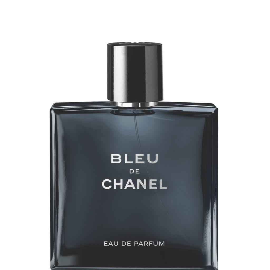 Bleu de Chanel eau de parfum L'Esprit de Gabrielle