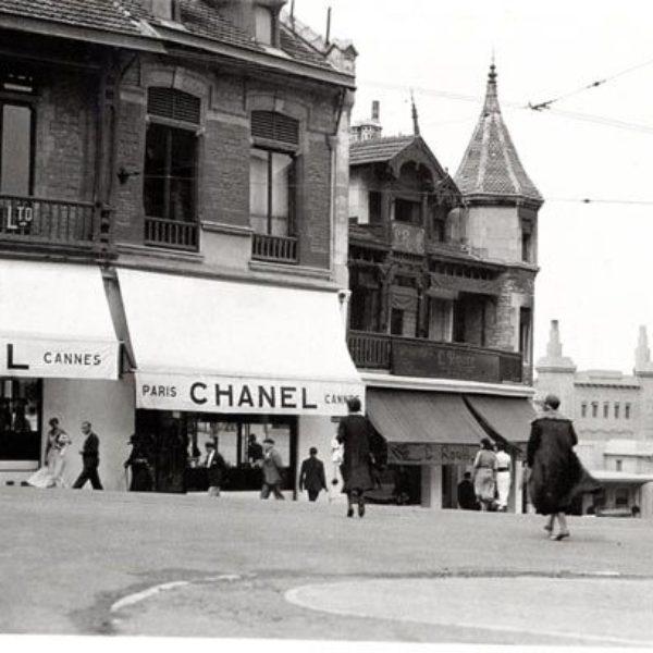 CHANEL, les années Biarritz