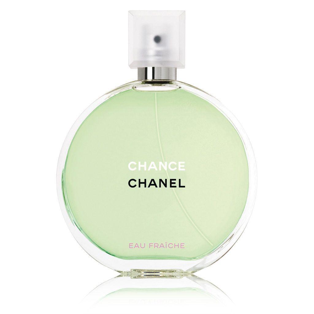 Chanel Chance eau fraîche L'Esprit de Gabrielle
