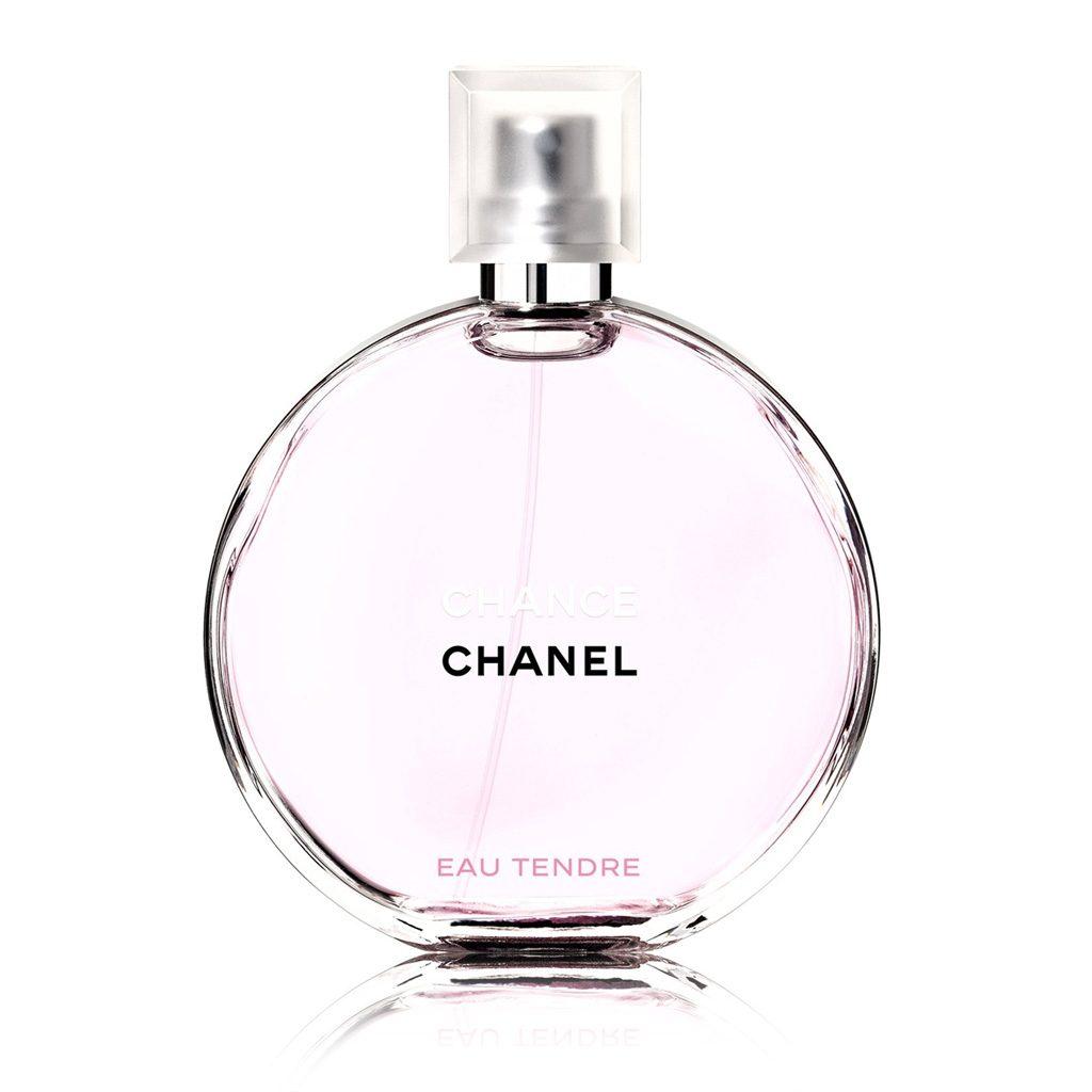 Chanel Chance eau tendre L'Esprit de Gabrielle