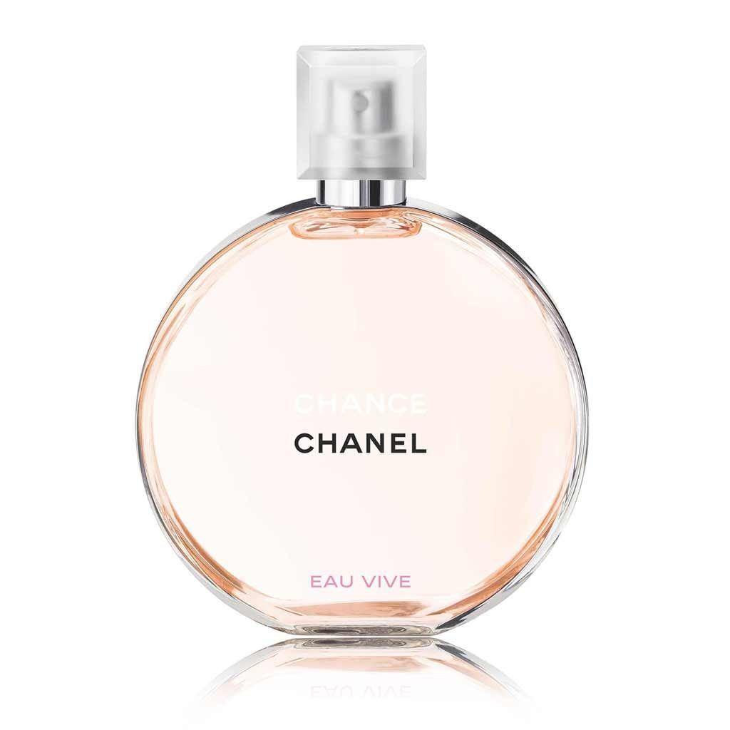 Chanel Chance eau Vive L'Esprit de Gabrielle