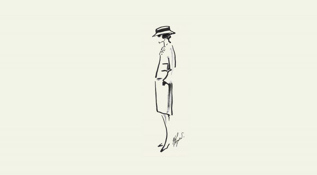 Exposition Chanel Mademoiselle Privé Esprit de Gabrielle espritdegabrielle.com