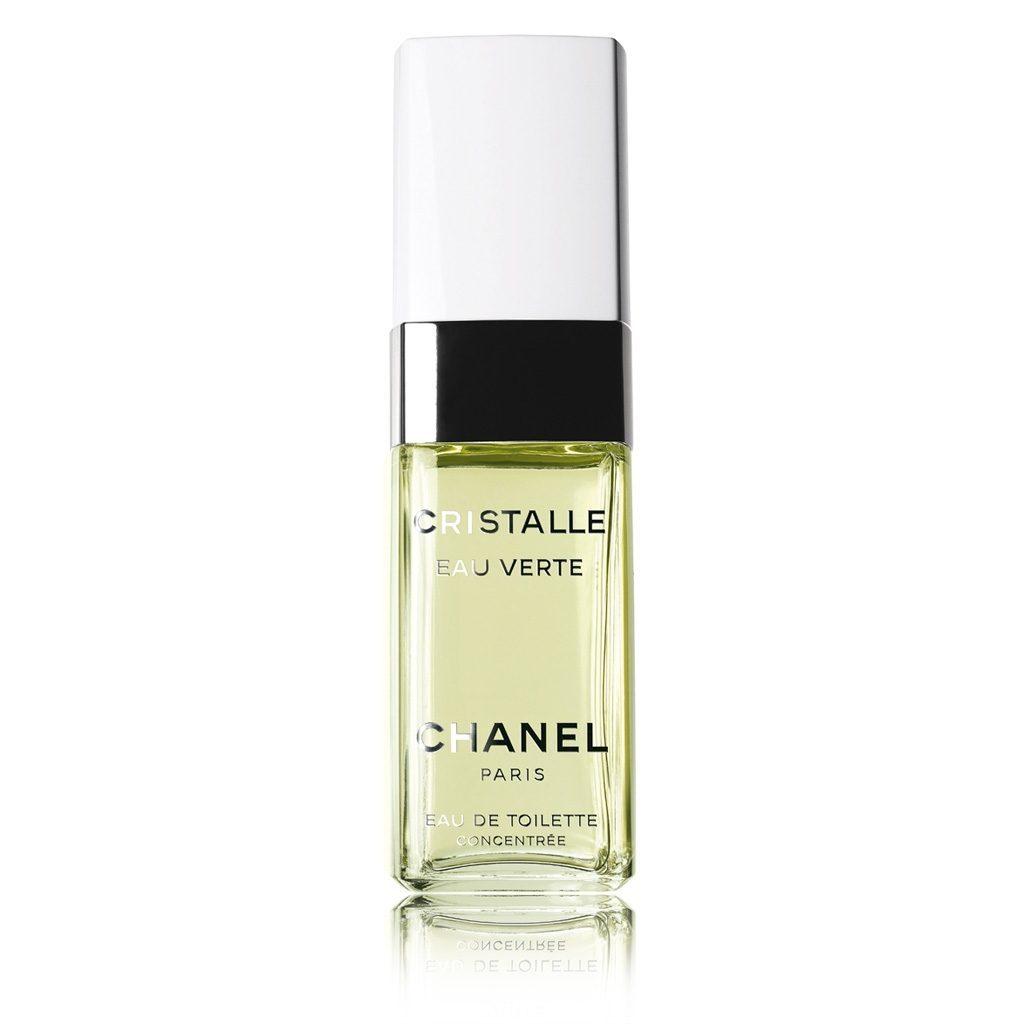 Chanel Cristalle eau verte L'Esprit de Gabrielle
