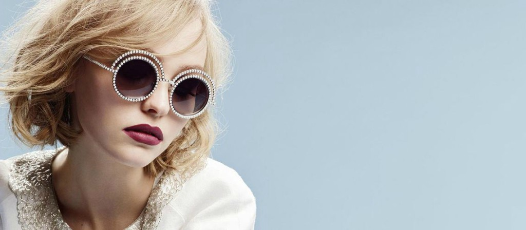 Lily-Rose Depp Chanel lunettes 2015 Esprit de Gabrielle jeronimodiparigi-dev-esprit-de-gabrielle.pf1.wpserveur.net