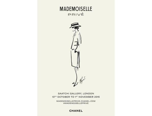 Chanel Mademoiselle Privé L'Esprit de Gabrielle