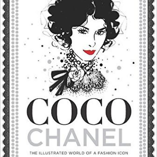 A lire : Coco Chanel par l'illustratrice Megan Hess