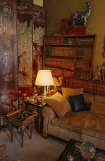 Chanel Mademoiselle Privé exposition Londres Esprit de Gabrielle espritdegabrielle.com