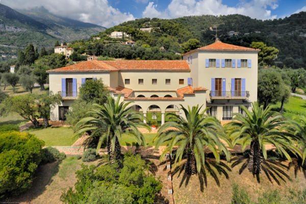 Villa Grimaldi St Tropez