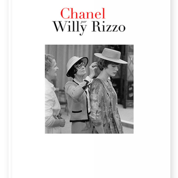 A lire : Chanel par Willy Rizzo