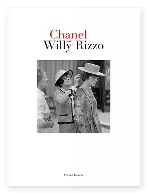 Chanel par Willy Rizzo Esprit de Gabrielle espritdegabrielle.com
