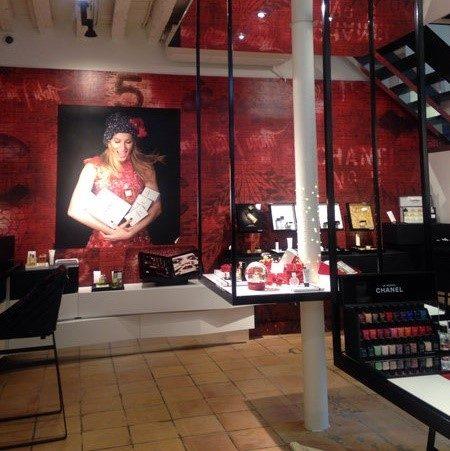 CHANEL boutique Paris Marais Esprit de Gabrielle jeronimodiparigi-dev-esprit-de-gabrielle.pf1.wpserveur.net