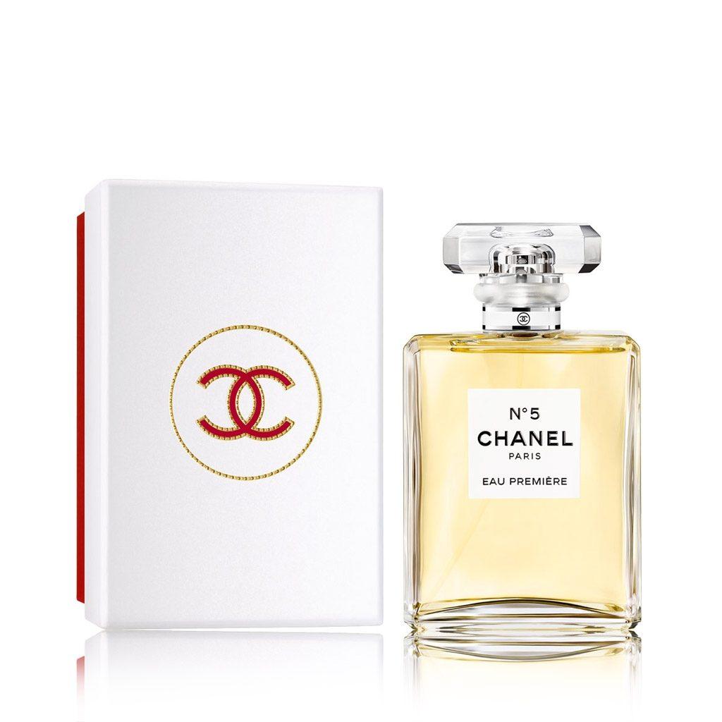 Chanel N5 Archives Esprit De Gabrielle