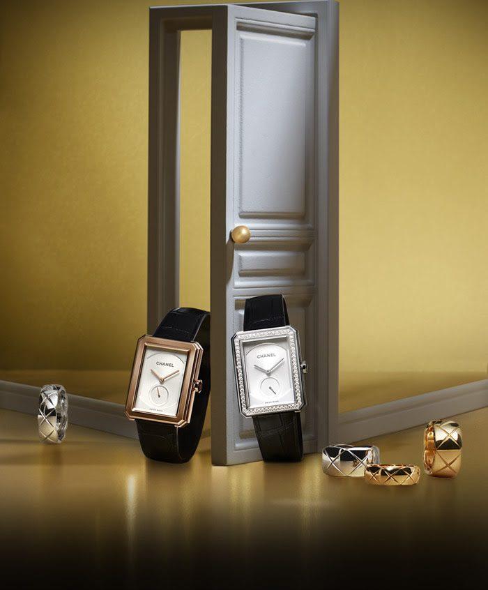 Chanel idées cadeaux joaillerie horlogerie 2015 Esprit de Gabrielle jeronimodiparigi-dev-esprit-de-gabrielle.pf1.wpserveur.net