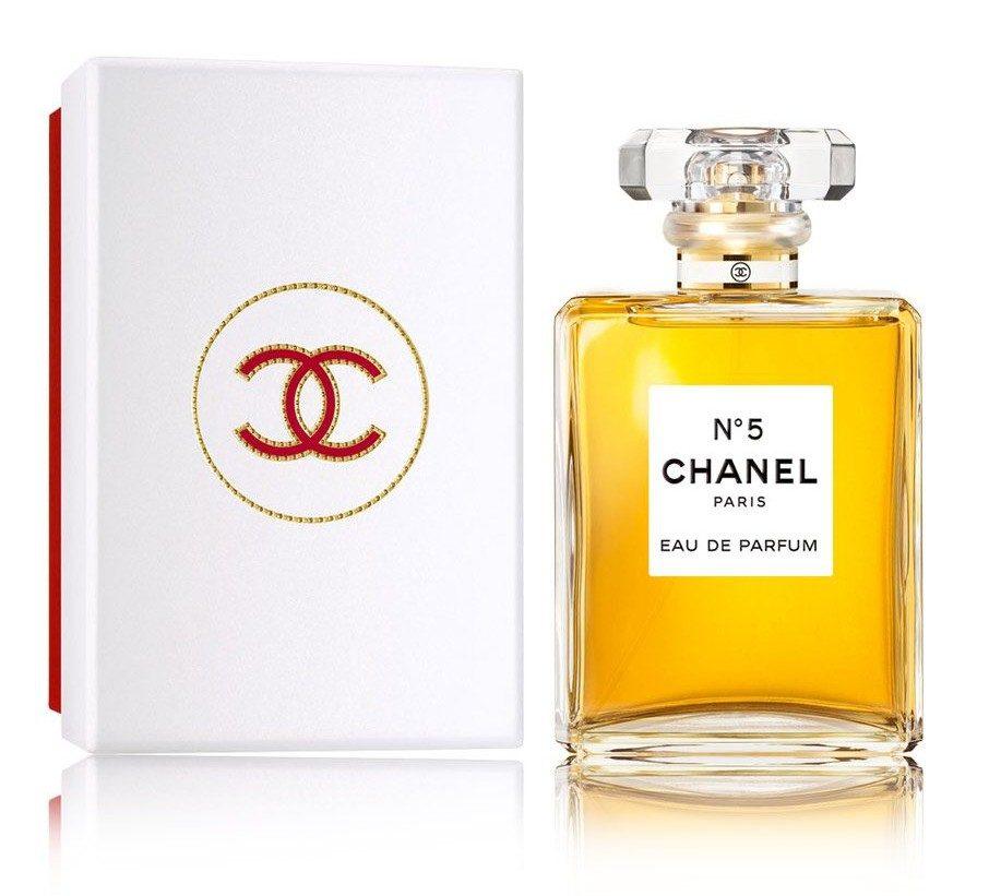 chanel N°5 eau de parfum vaporisateur 100ml Esprit de Gabrielle jeronimodiparigi-dev-esprit-de-gabrielle.pf1.wpserveur.net