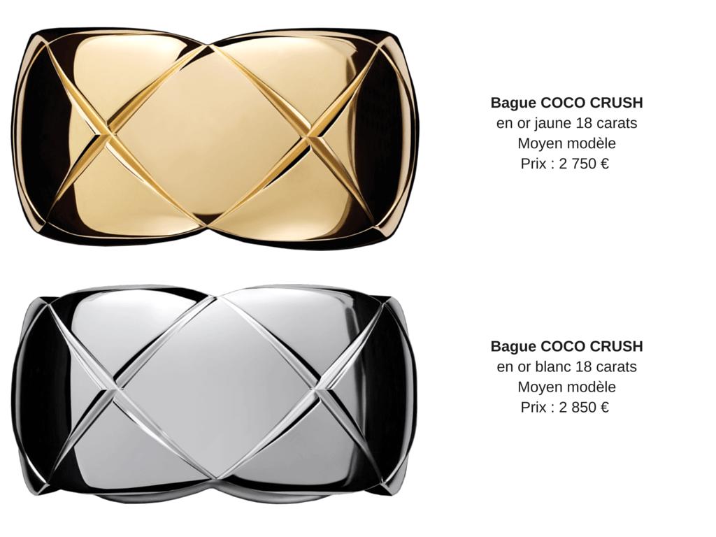 Chanel Bagues COCO CRUSH moyen modèle Esprit de Gabrielle jeronimodiparigi-dev-esprit-de-gabrielle.pf1.wpserveur.net