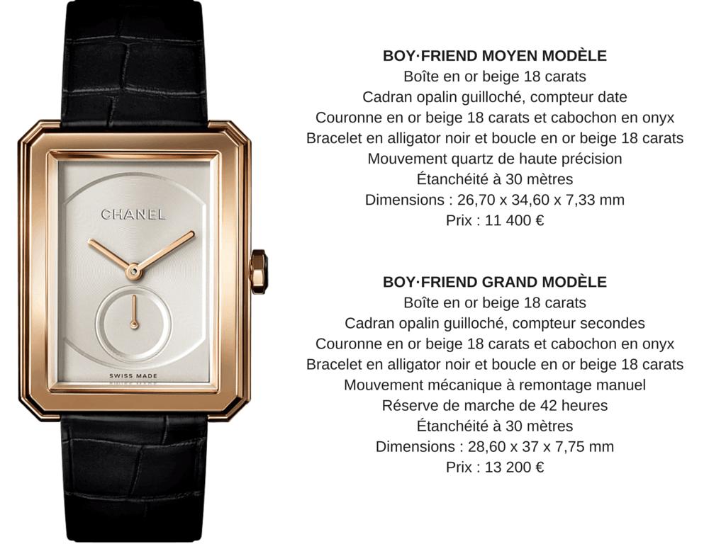 Chanel montre BOY·FRIEND or beige Esprit de Gabrielle jeronimodiparigi-dev-esprit-de-gabrielle.pf1.wpserveur.net