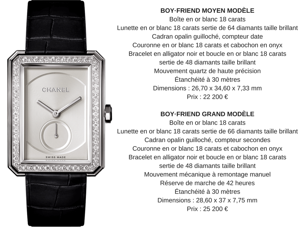 Chanel montre BOY·FRIEND or blanc diamants Esprit de Gabrielle jeronimodiparigi-dev-esprit-de-gabrielle.pf1.wpserveur.net