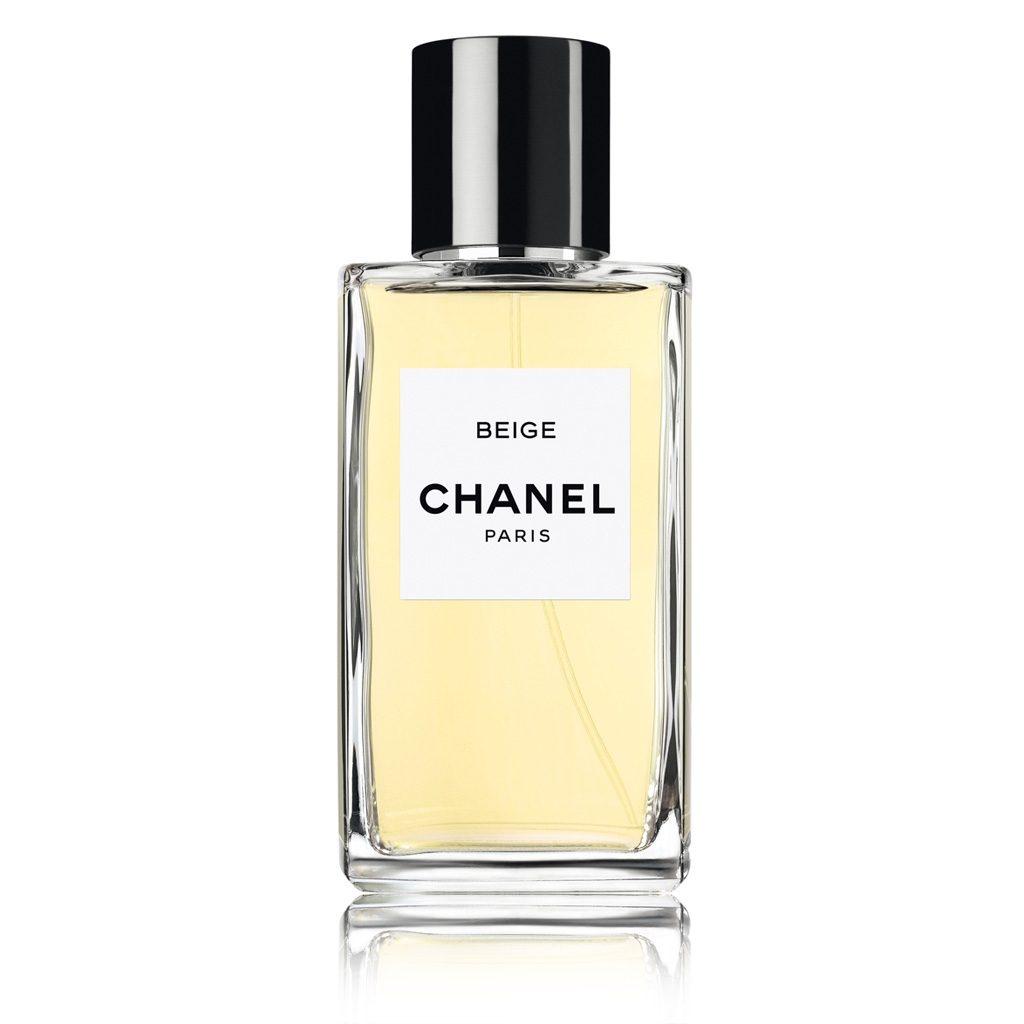 Chanel parfum Les Exclusifs Beige Esprit de Gabrielle espritdegabrielle.com