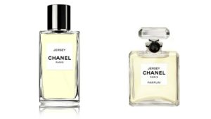 Chanel parfum Les Exclusifs Jersey Esprit de Gabrielle espritdegabrielle.com