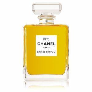 Chanel parfum N°5 Eau de parfum Esprit de Gabrielle espritdegabrielle.com