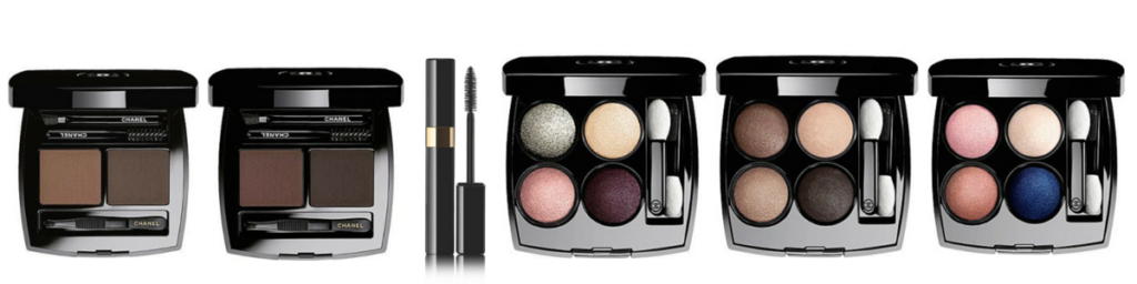 CHANEL Collection Yeux 2016 Esprit de Gabrielle espritdegabrielle.com