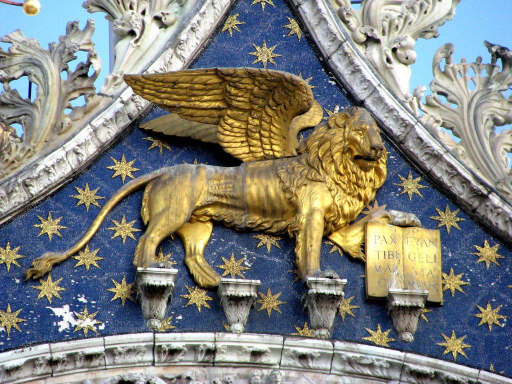 CHANEL restauration lion San Marco Venise Esprit de Gabrielle jeronimodiparigi-dev-esprit-de-gabrielle.pf1.wpserveur.net
