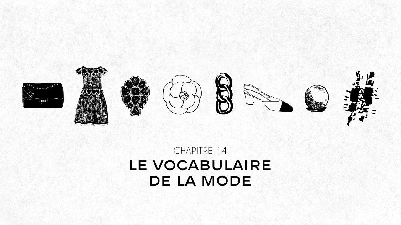 INSIDE CHANEL Chapitre 14 Le Vocabulaire de la Mode Esprit de Gabrielle jeronimodiparigi-dev-esprit-de-gabrielle.pf1.wpserveur.net