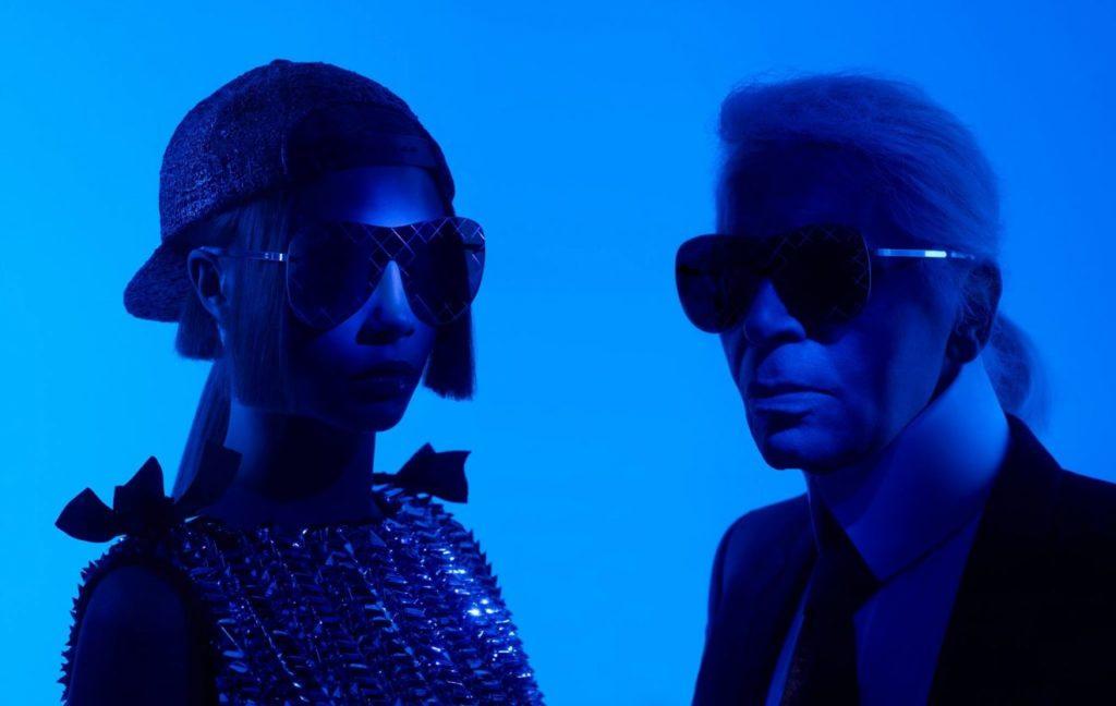 Cara Delevingne Karl Lagerfeld CHANEL Eyewear 2016 Esprit de Gabrielle jeronimodiparigi-dev-esprit-de-gabrielle.pf1.wpserveur.net