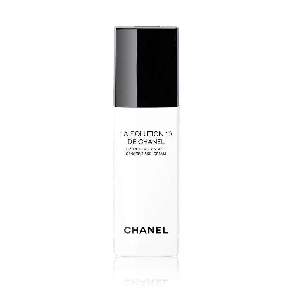 La Solution 10 de Chanel Esprit de Gabrielle espritdegabrielle.com