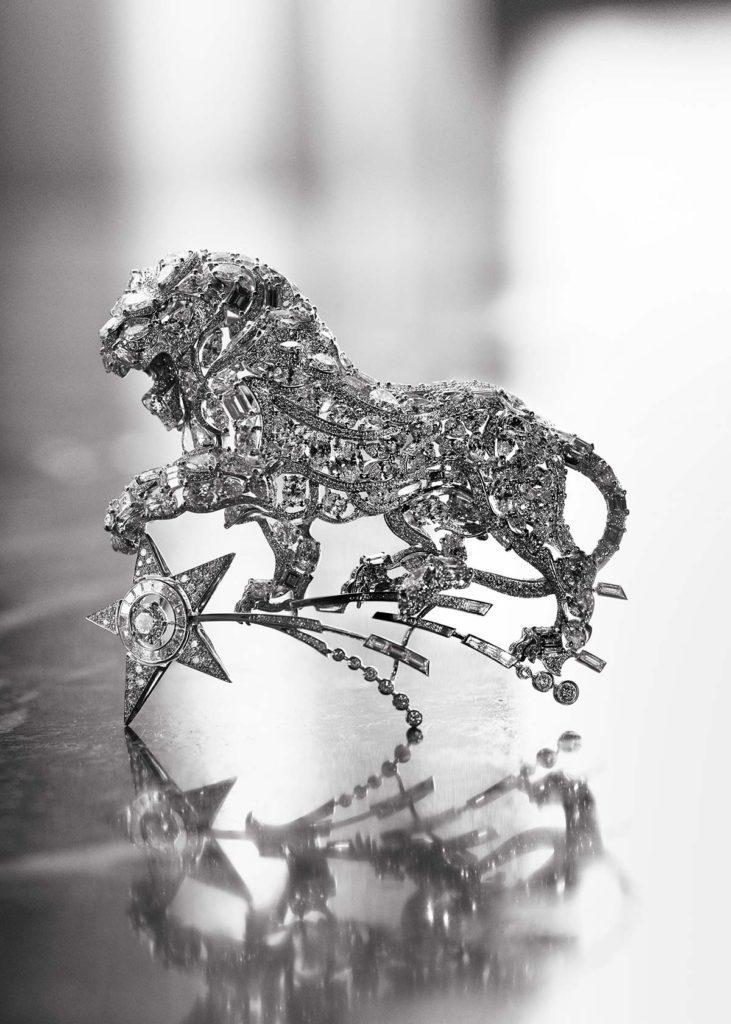 CHANEL Constellation du lion haute joaillerie Esprit de Gabrielle jeronimodiparigi-dev-esprit-de-gabrielle.pf1.wpserveur.net