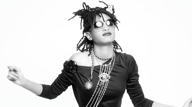 Chanel lunettes Willow Smith Esprit de Gabrielle espritdegabrielle.com