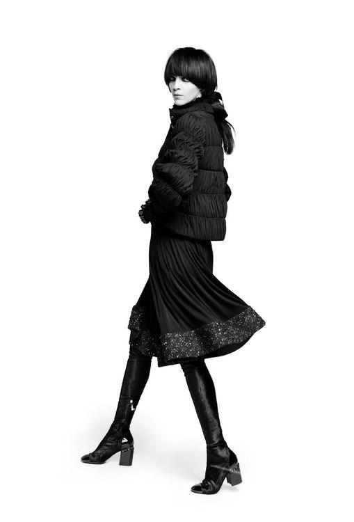 CHANEL pré collection automne-hiver 2016-17 Mariacarla Boscono Esprit de Gabrielle jeronimodiparigi-dev-esprit-de-gabrielle.pf1.wpserveur.net