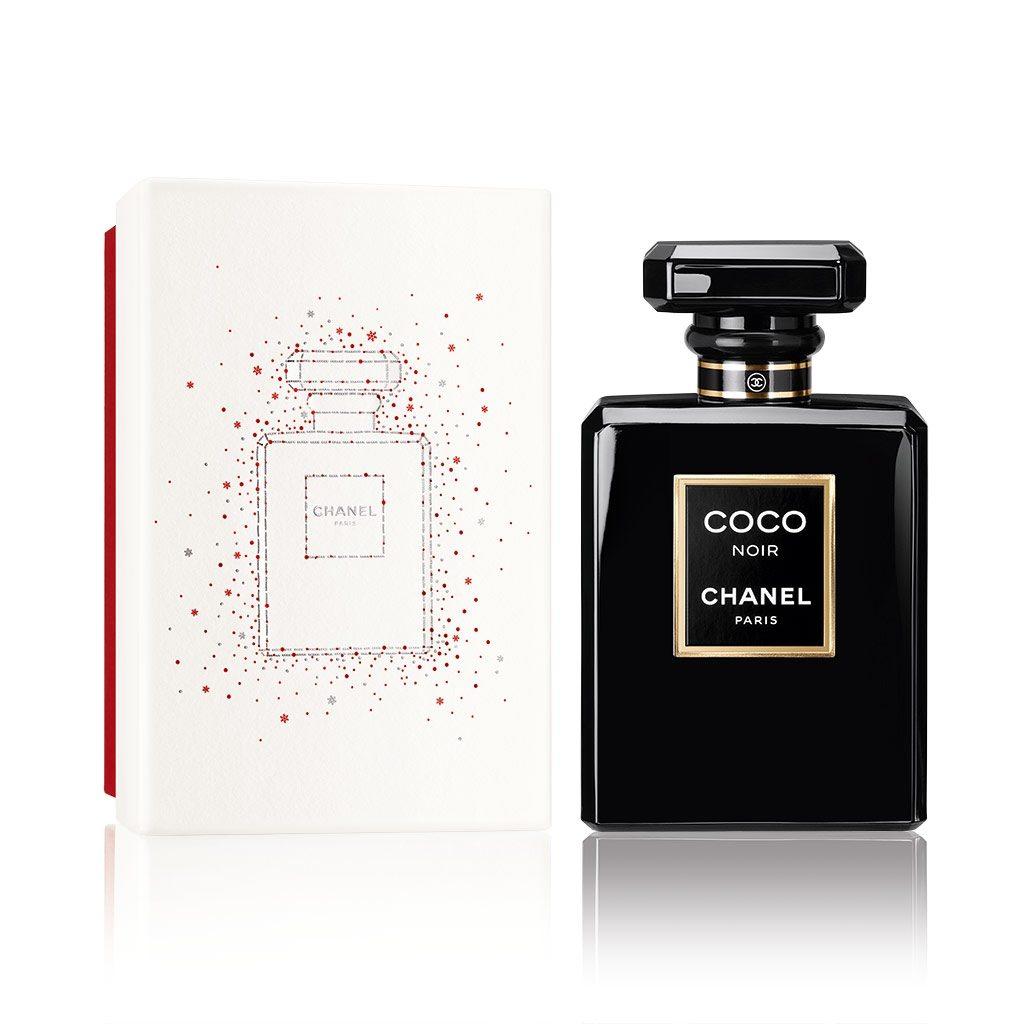 Coco Noir CHANEL Les listes de Noël 2016 Esprit de Gabrielle jeronimodiparigi-dev-esprit-de-gabrielle.pf1.wpserveur.net