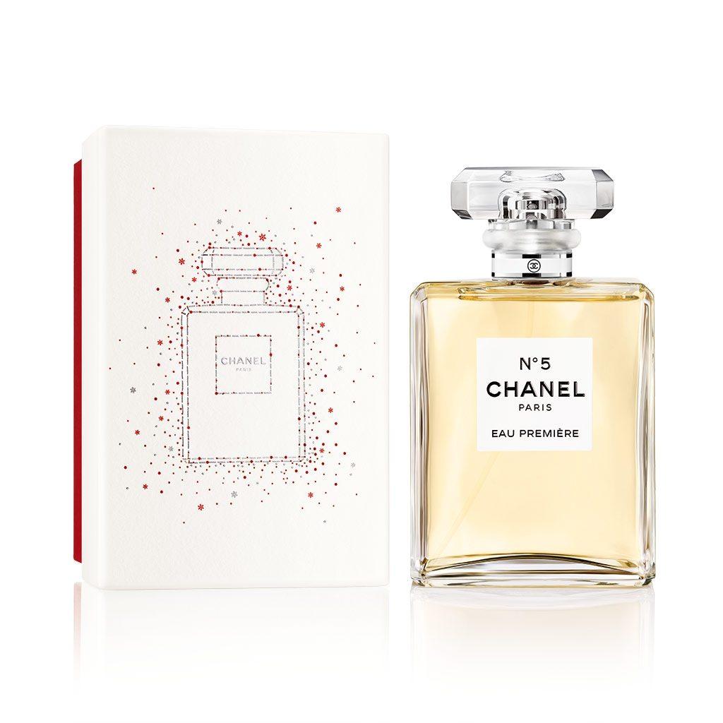 N°5 Eau première CHANEL Les listes de Noël 2016 Esprit de Gabrielle jeronimodiparigi-dev-esprit-de-gabrielle.pf1.wpserveur.net