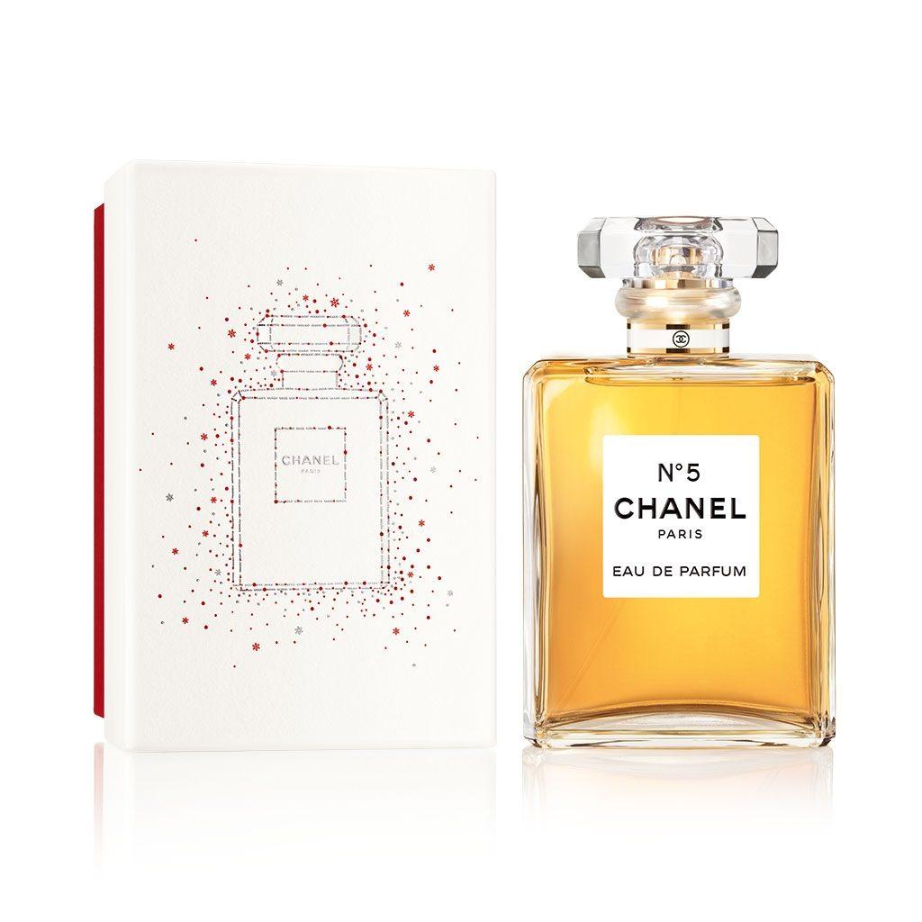 N°5 eau de parfum CHANEL Les listes de Noël 2016 Esprit de Gabrielle jeronimodiparigi-dev-esprit-de-gabrielle.pf1.wpserveur.net