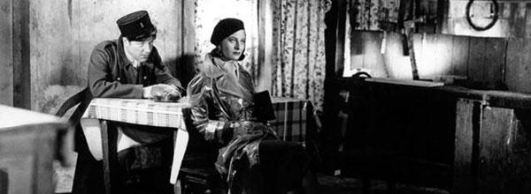 Michèle Morgan Coco Chanel Le Quai des Brumes Esprit de Gabrielle espritdegabrielle.com